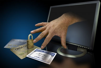 Don't be a victim of identity theft because your data was not secure.