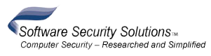Software Security Solutions